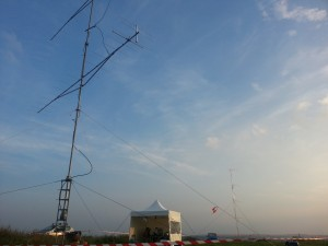 IARU VHF 2014 F6KRK/P